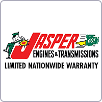 Jasper Engine Trans Warranty